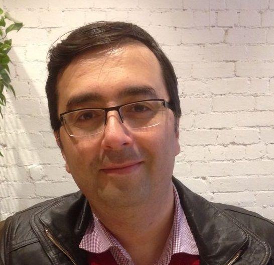 Dr. Touraj Oveisi