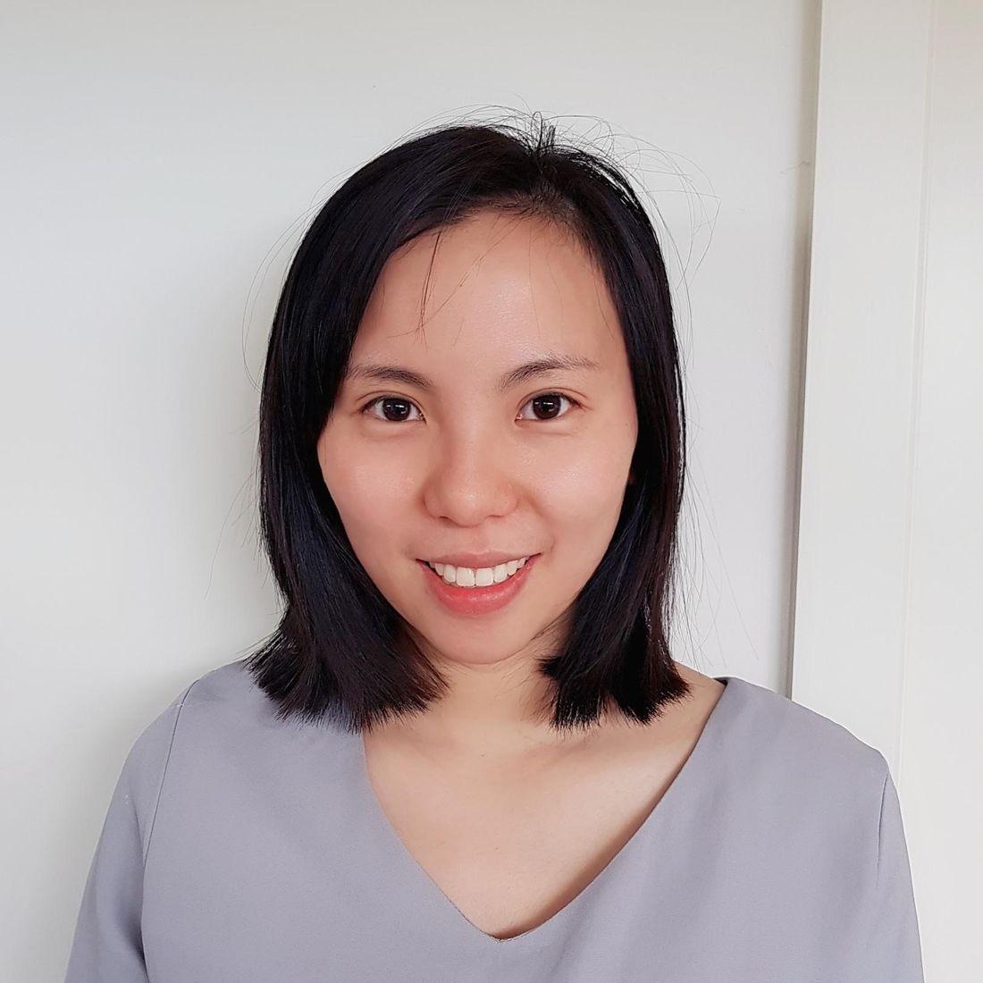 May Zeng - Diabetes Educator