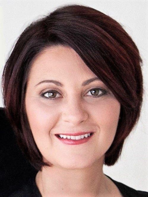 Sonia Zammit